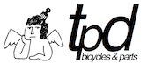 ToPodilato Distribution Bicycles & Parts